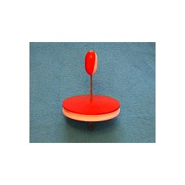 Круг-жерлица пенопласт